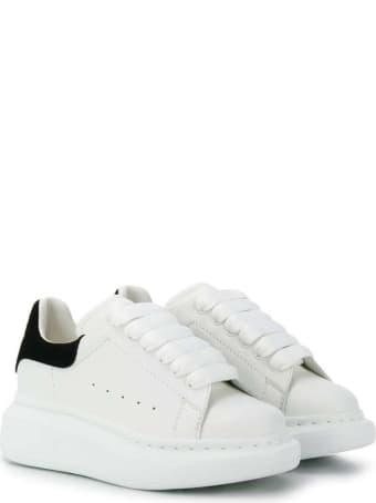 Alexander McQueen Carry Over Sneaker