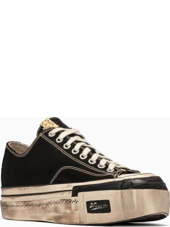 Visvim Skgway Lo G. Patten Sneakers 0121201001001