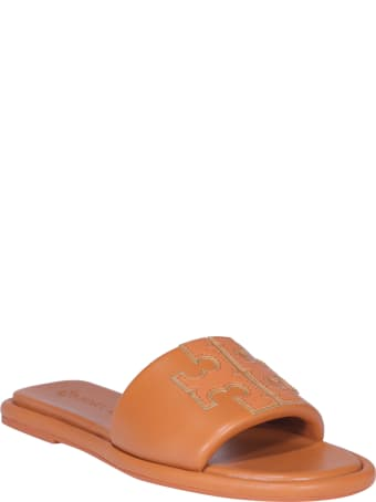 Tory Burch Double T Sport Sandals