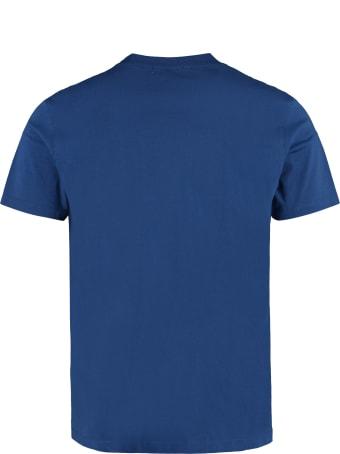 Maison Labiche Cotton Crew-neck T-shirt