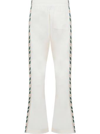 Casablanca Off-white Pants