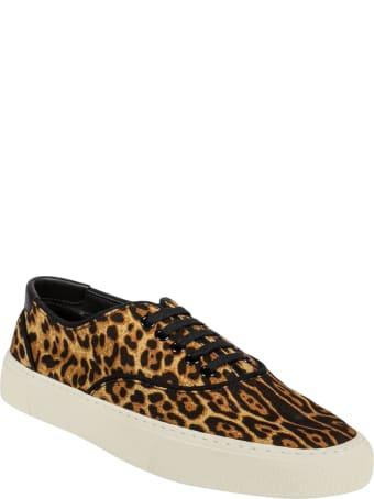 Saint Laurent Venice Low Top Sneakers