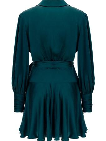 Zimmermann Mini Dress