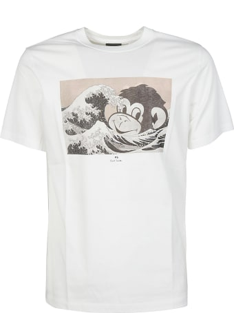 PS by Paul Smith Regular Fit T-shirt