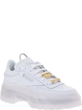 Reebok Club C Cardi Sneakers