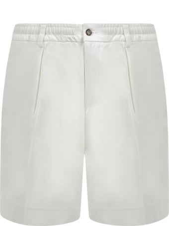 Be Able Havier Shorts