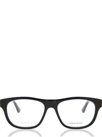 Gucci Gucci Gg0768o Black Glasses
