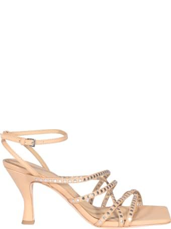 Ash Maya Sandals