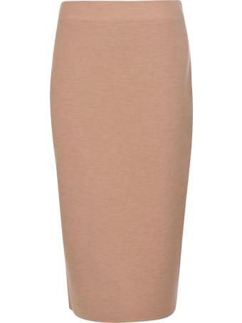 Max Mara Studio Alcool Skirt