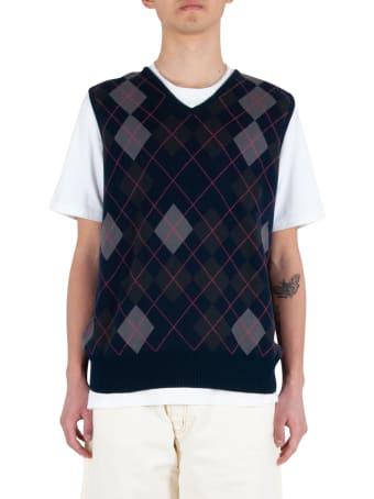 Pop Trading Company Burlington Knitted Spancer