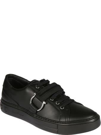 Salvatore Ferragamo Pharrell Sneakers