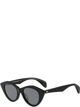 Rag & Bone RNB1028/S Sunglasses
