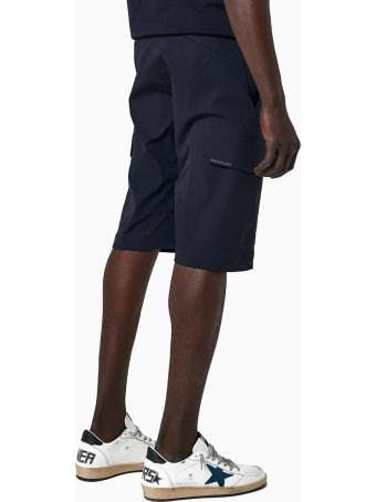 Esemplare Cargo Bermuda Shorts Ep1027-0001