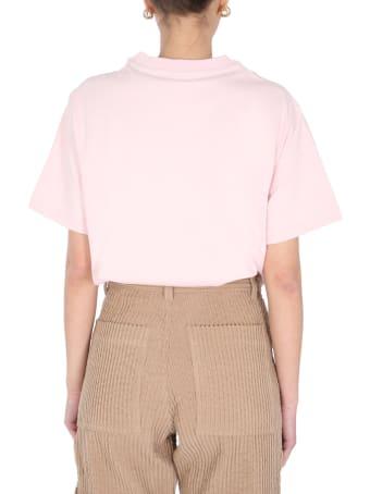 Lacoste L!VE Crew Neck T-shirt