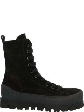 Ann Demeulemeester 'chunky High Tops' Shoes