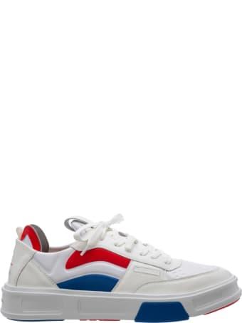 Fessura X Pepsi Reflex Sneakers