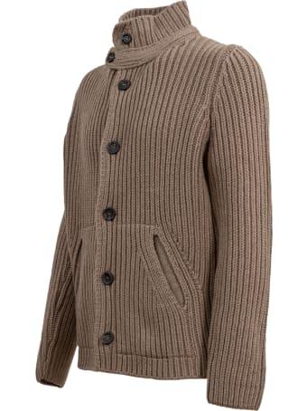 Daniele Fiesoli wool jacket