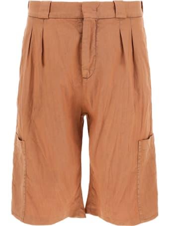 Pence Pau Bermuda Shorts