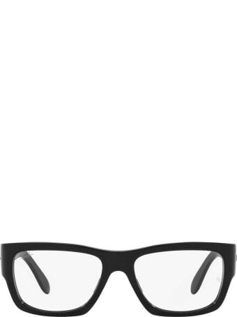 Ray-Ban Ray-ban Rx5487 Black Glasses