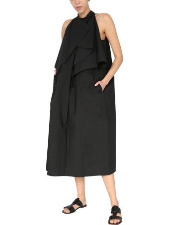 Lemaire Scarf Dress