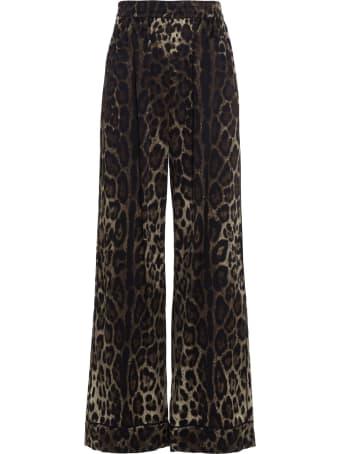 Dolce & Gabbana 'diva' Pants