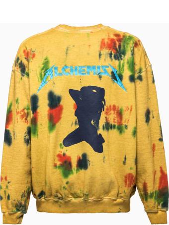 Alchemist Mashup Sweatshirt Alfsfw21mjsw02