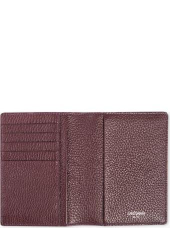 "Larusmiani Passport Cover ""concorde"""