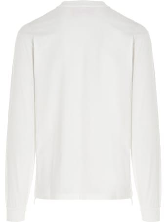 032c 'systeme' T-shirt