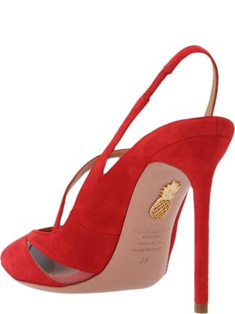 Aquazzura 'first Love' Shoes