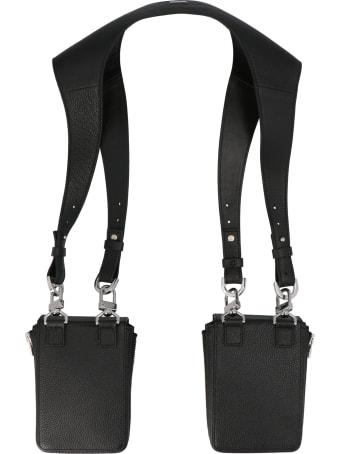 AMIRI 'harness' Bag