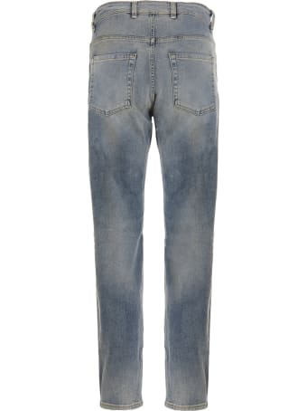 REPRESENT 'baggy Destroyed' Jeans