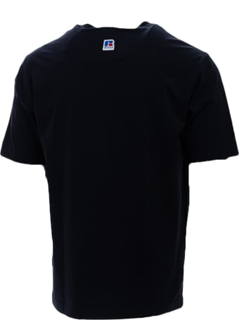 Russell Athletic Boss X Russell Atlhletic Cotton Blend T-shirt