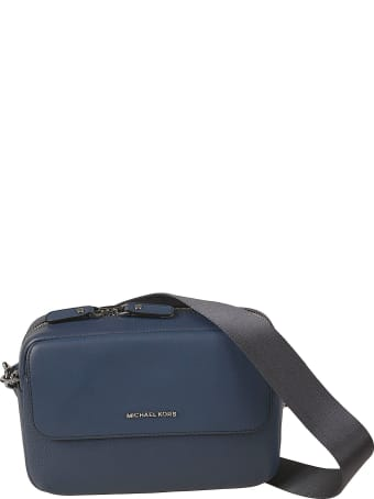 Michael Kors Utility Crossbody Bag