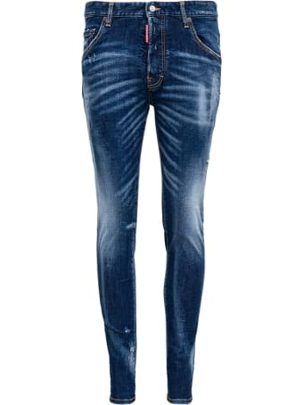 Dsquared2 Twinky Denim Jeans