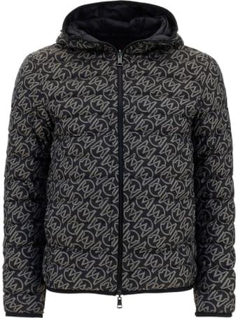 Moncler Zois Down Jacket