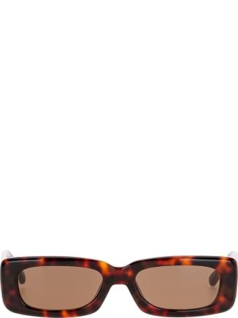 The Attico Attico Mini Marfa Sunglasses