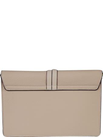 Chloé Alphabet Mini Chain Shoulder Bag