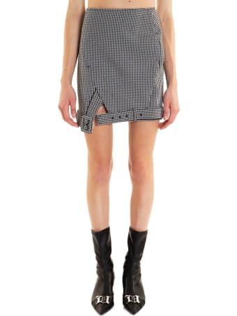 Martine Rose Upside Down Skirt