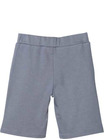 Emporio Armani Gray Shorts
