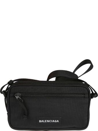 Balenciaga Explorer Camera Bag