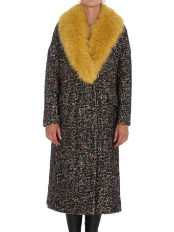 Mouche Coat