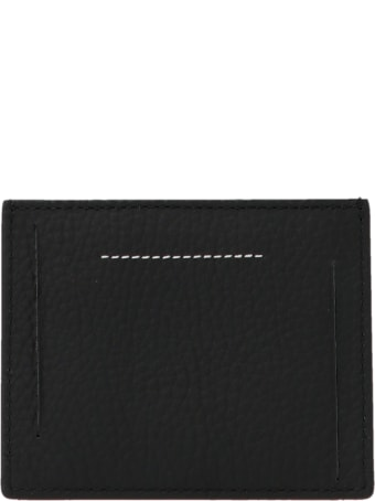 MM6 Maison Margiela Cardholder