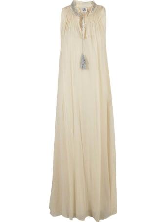 Attic and Barn Dress