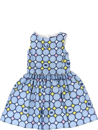 Simonetta Cotton Dress