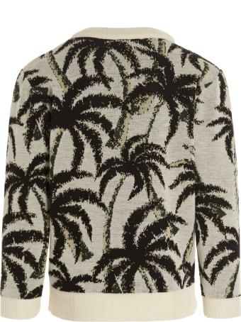 Endless Joy 'palm' Sweater