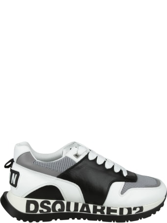 Dsquared2 Running Sneakers
