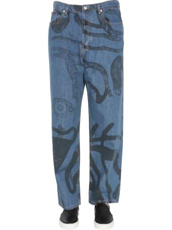 Kenzo K-tiger Jeans
