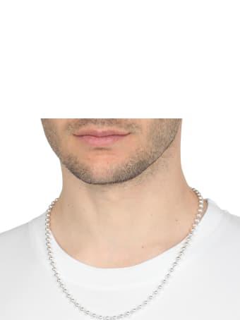AMBUSH Ball Chain Necklace