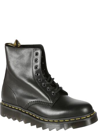 Dr. Martens Pascal Ziggy Lace-up Boots