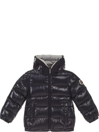 Moncler Enfant Salzman Down Jacket